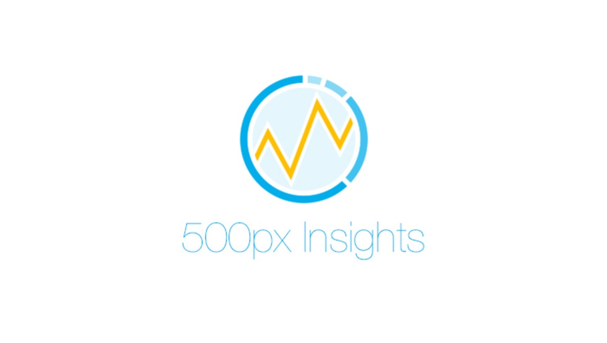 "500px Launches New Statistics App-""500px Insights"""