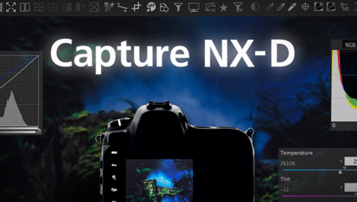 Nikons new capture nx d software to be released for free in one nikons new capture nx d software to be released for free in one week baditri Gallery