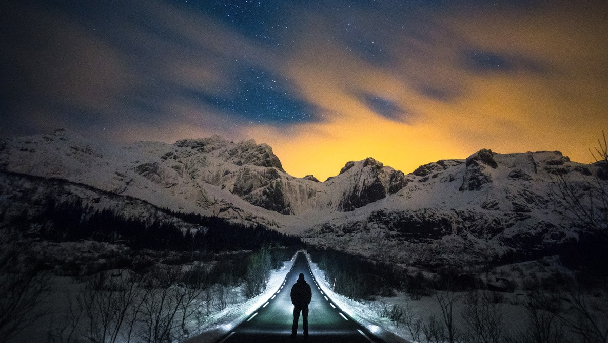 Essential Night Landscape Photography Tips from Chris