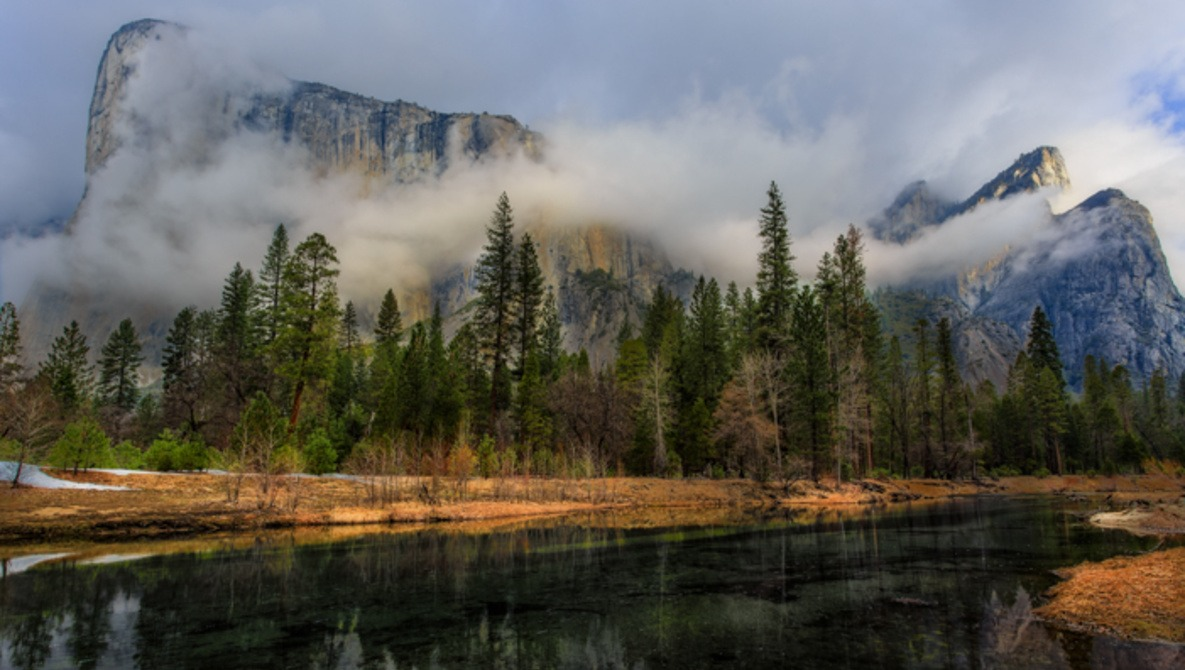 Updated: Is The U.S Forest Service About To Charge Photographers To Take Photos?