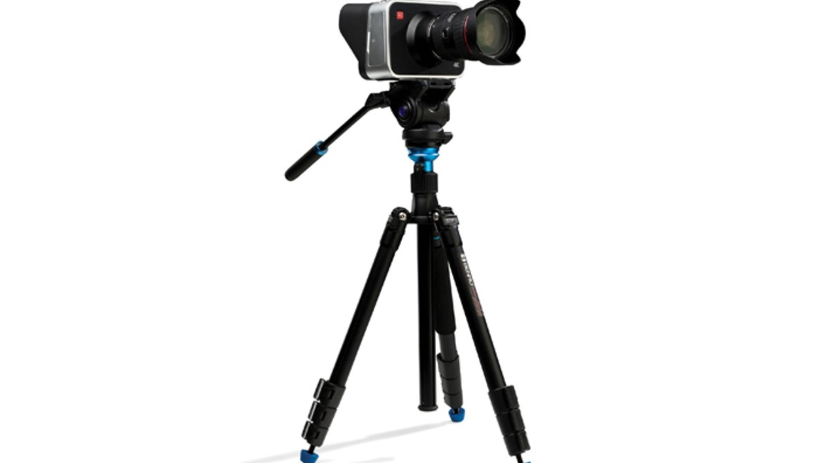 """I Asked for a """"Mythical"""" Video Travel Tripod, and Benro Made It a Reality with the Aero"""