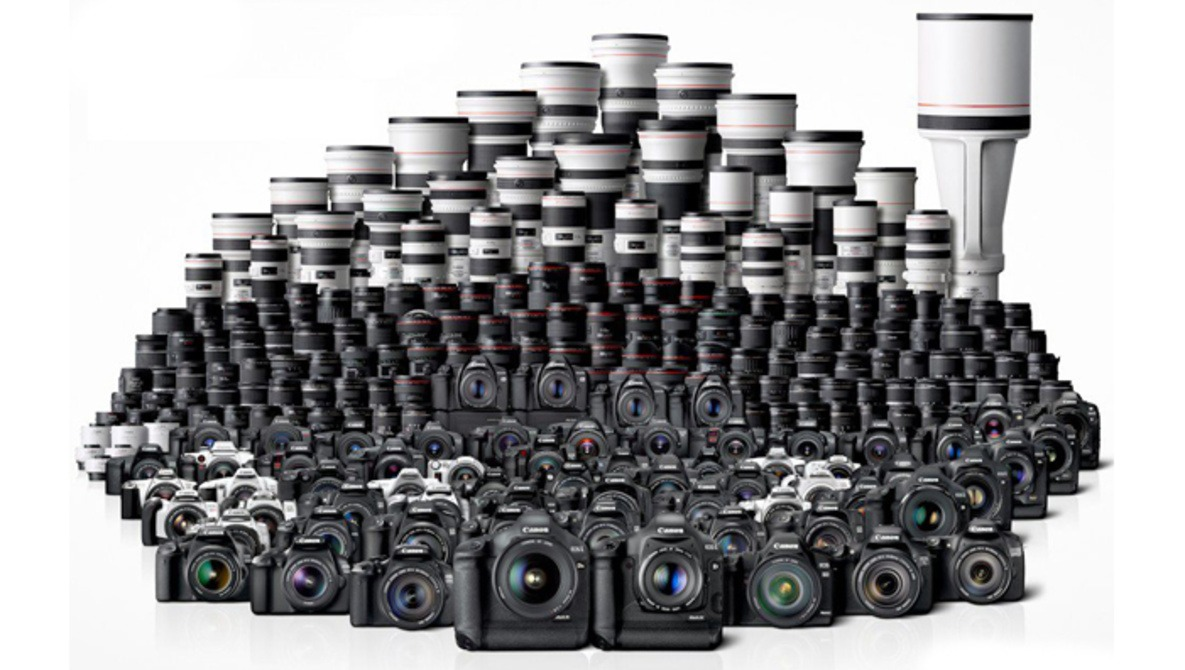 Canon Cuts Prices on Huge List of Lenses, $50 - $1000 Off