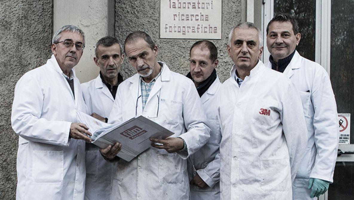 100 More Years of Analog Film   Film Ferrania Announces Comeback Plan