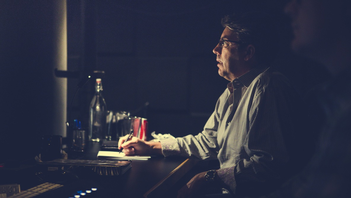 Seeing The Light - Shane Hurlbut's Philosophy On Success