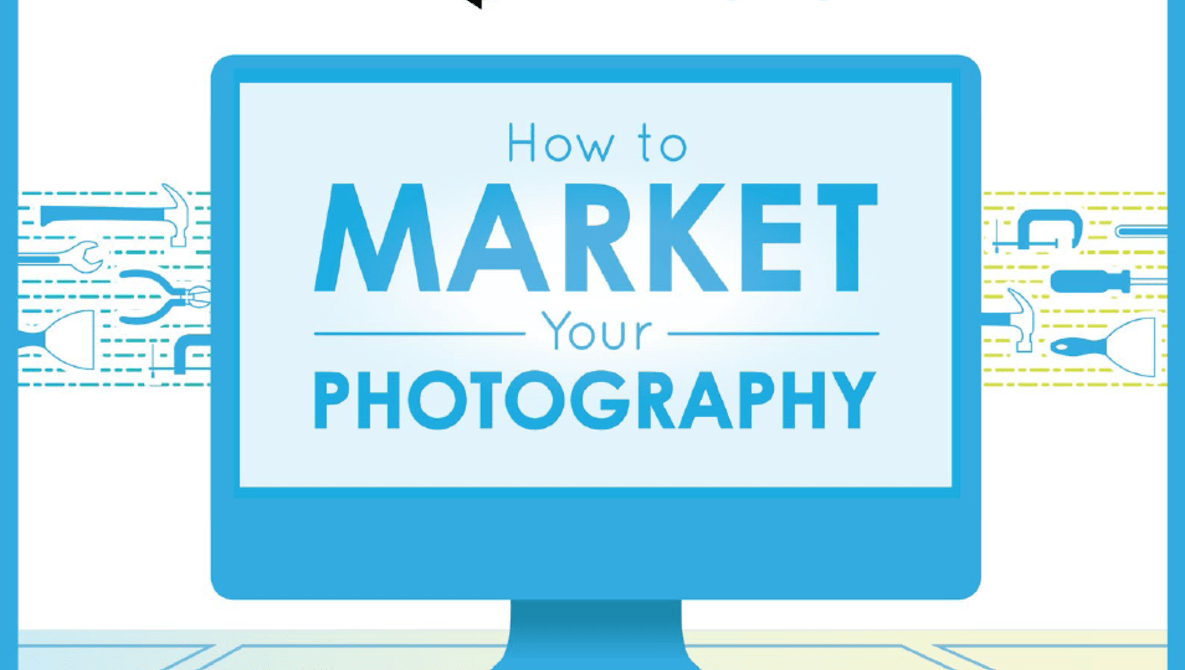 Photoshelter's Latest Free Guide: How to Market Your Photography