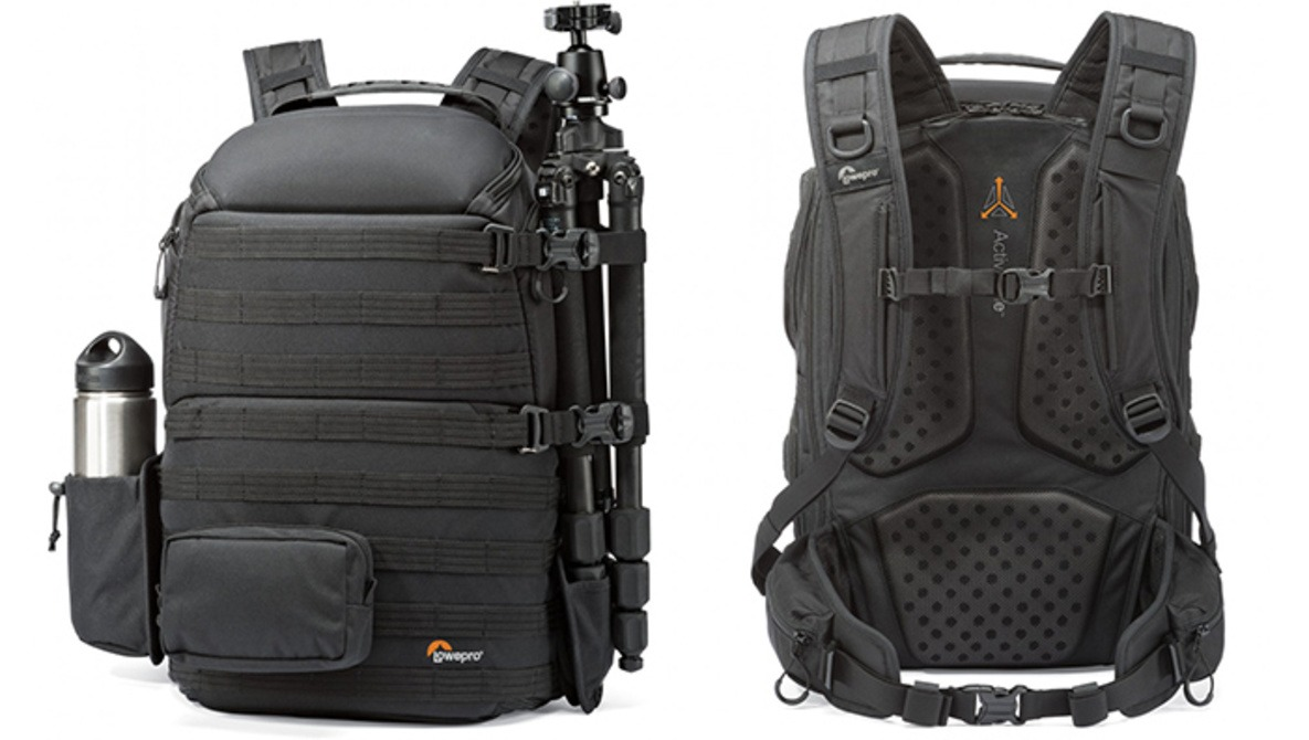 5b4ff307ef Lowepro s ProTactic 450 AW Shows Potential to Become the Best Photo Backpack  I ll Ever Use