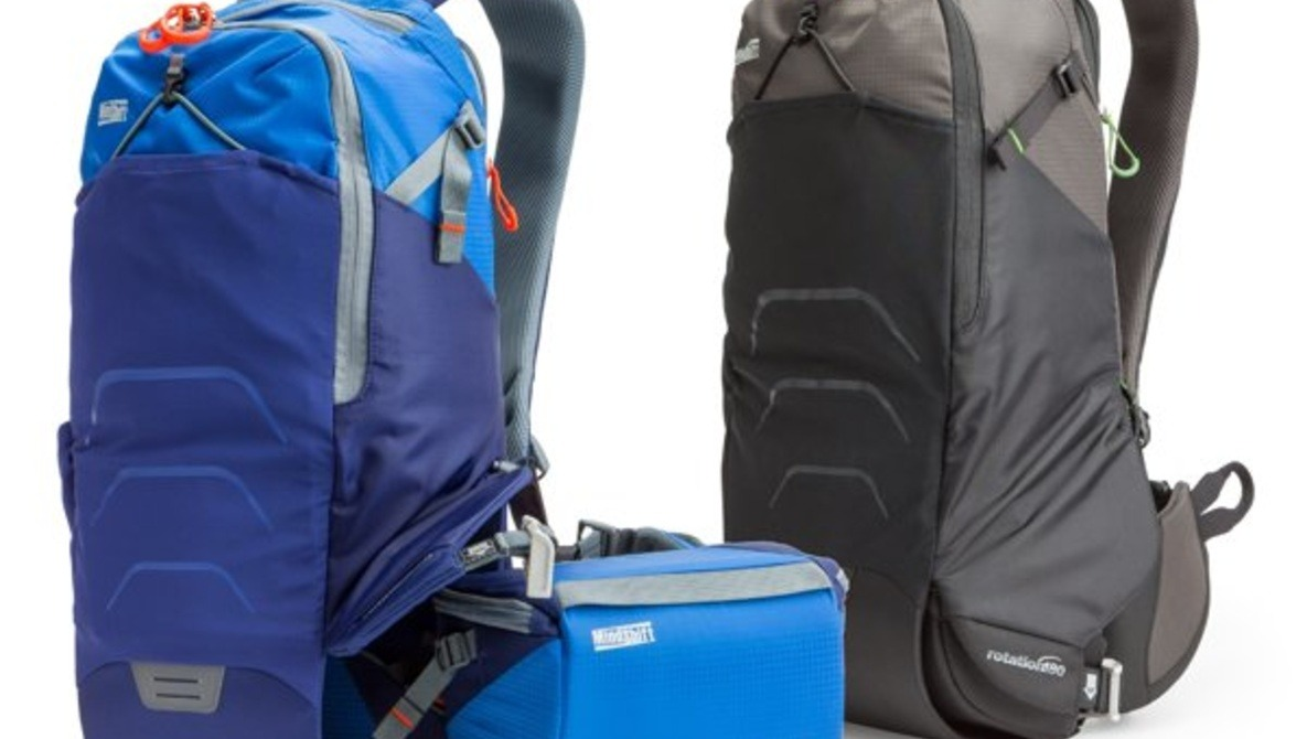 MindShift Gear Announces New Travel And Outdoor Camera Backpacks ...