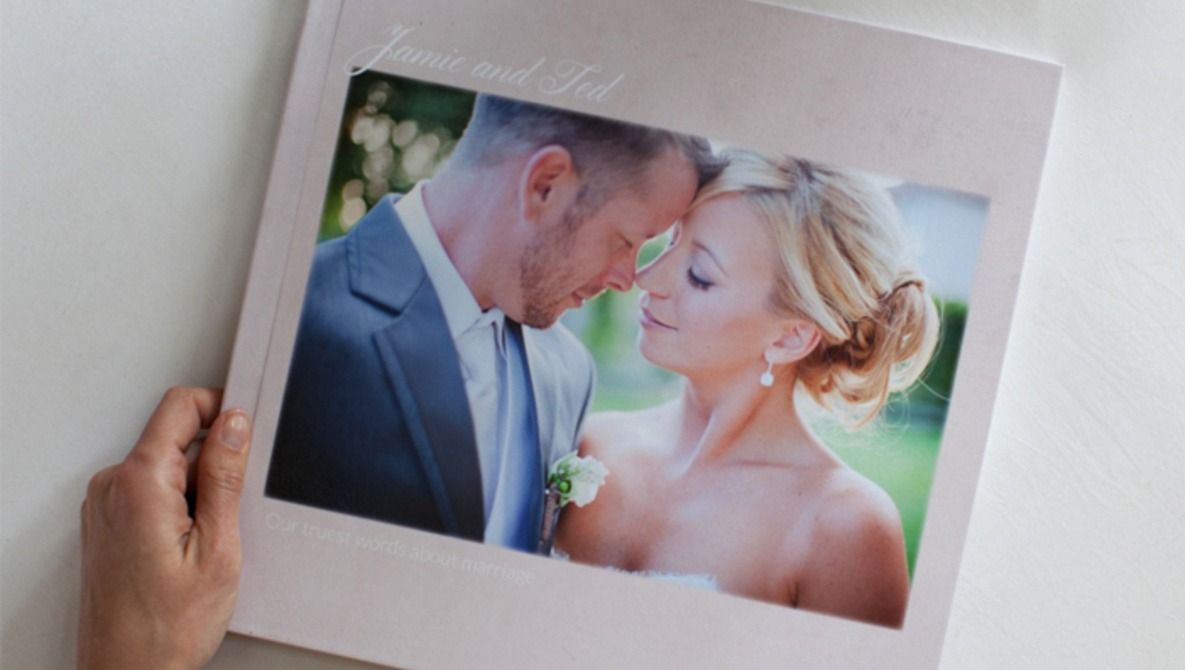 New Company Storytag Wants to Give Wedding Albums a Written Dynamic