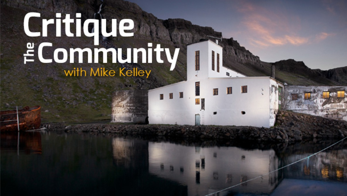 Critique the Community: Submit Your Best Architecture Photographs Here