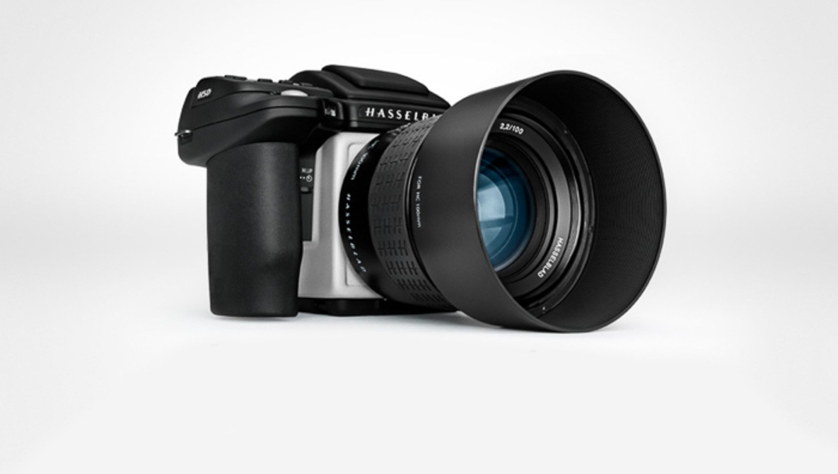 Hasselblad Slashing Prices on H5D and Lenses through December 24th
