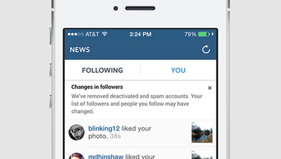 lost followers instagram app how much are instagram followers worth Why I Don T Care That I Lost 2 000 Followers On Instagram Fstoppers