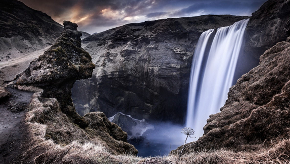 The Best Landscape Photographer You've Never Heard Of