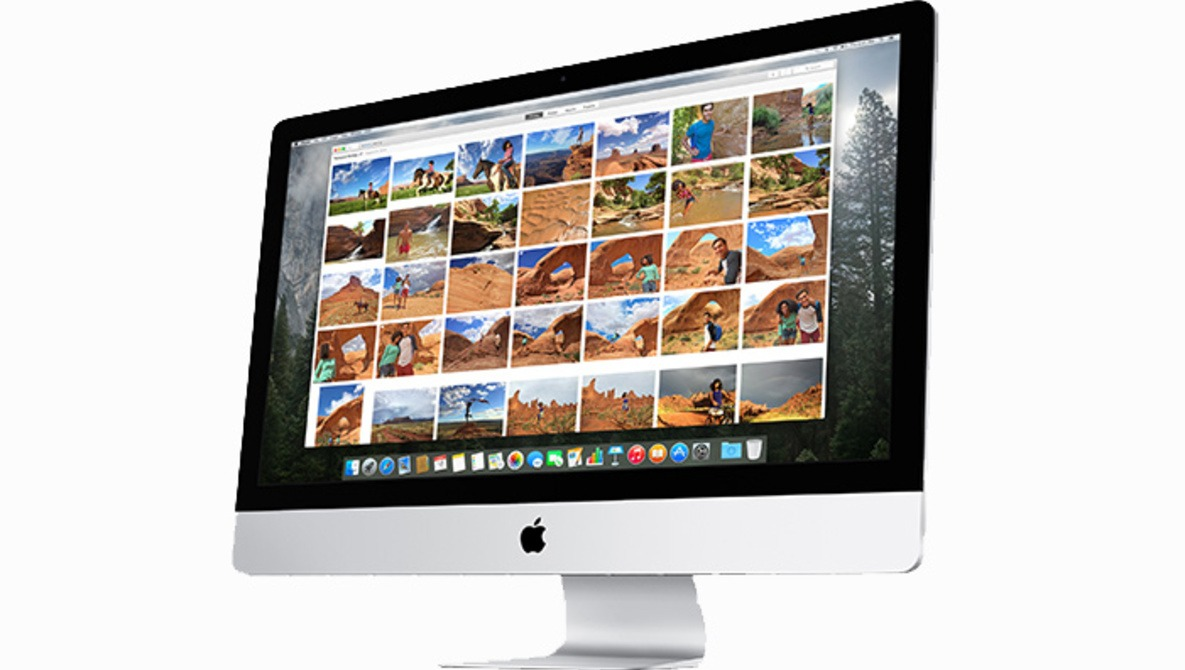 First Look at Apple's New Photos App for Mac