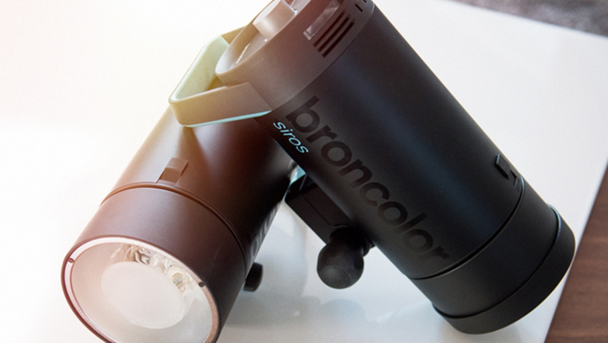 The Siros: Is Broncolor's New Affordable Strobe Any Good?