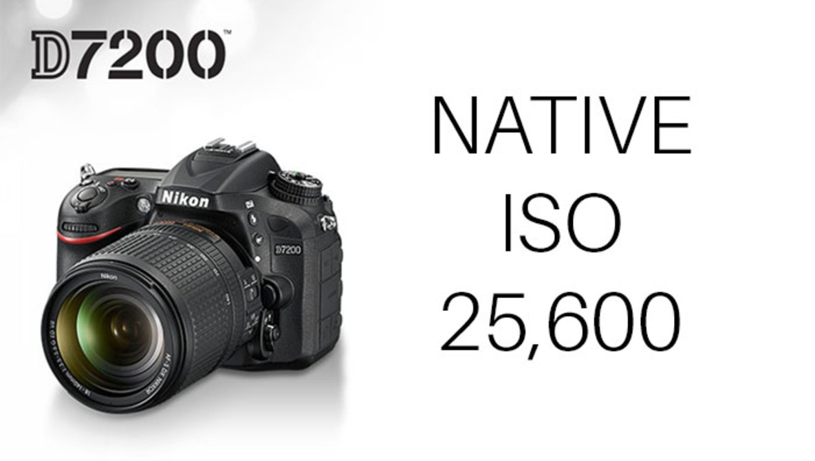Nikon D7200 Quadruples Low-Light Capabilities with Native ISO 25600  sc 1 st  Fstoppers & Nikon D7200 Quadruples Low-Light Capabilities with Native ISO 25600 ...