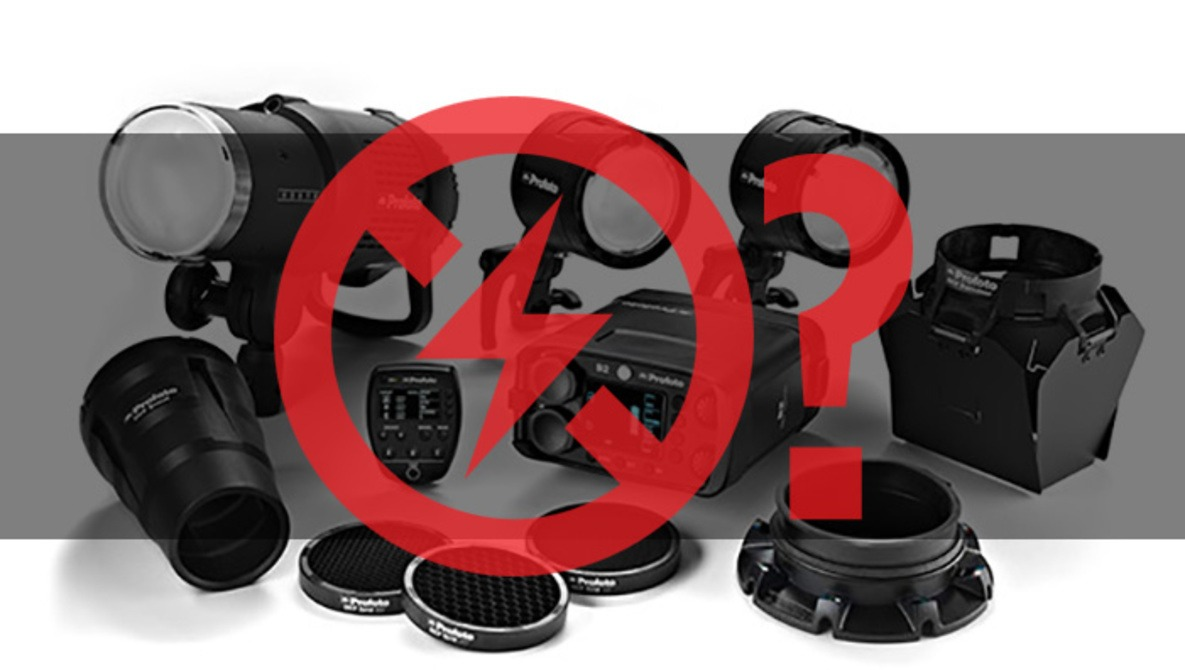 Does the Profoto B2 Have Enough Power at 250Ws?