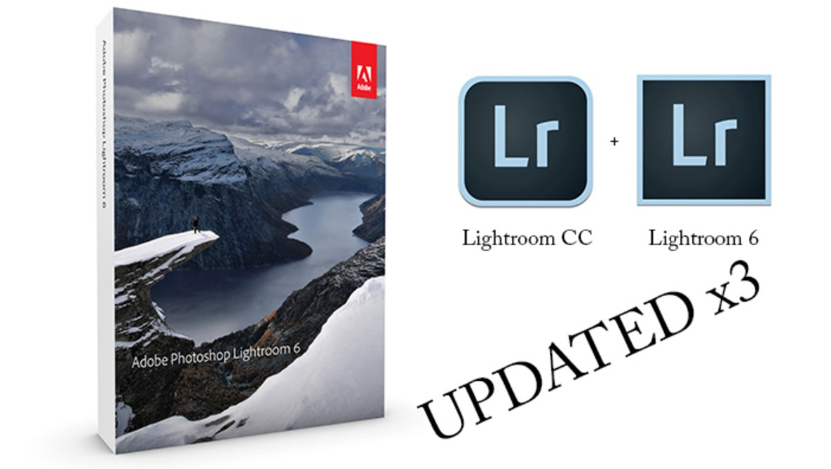 Hands-On with Lightroom 6: New Features, Mobile Apps, and Performance Bumps Bring JOY Back to Editing