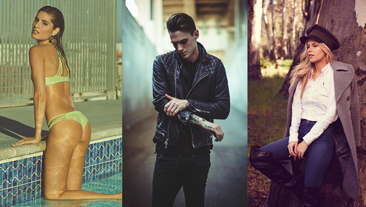 How much do fashion photographers make 86