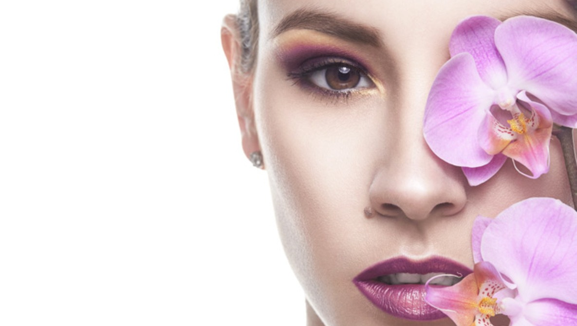 Retouching Eyebrows Like a Makeup Artist in Photoshop