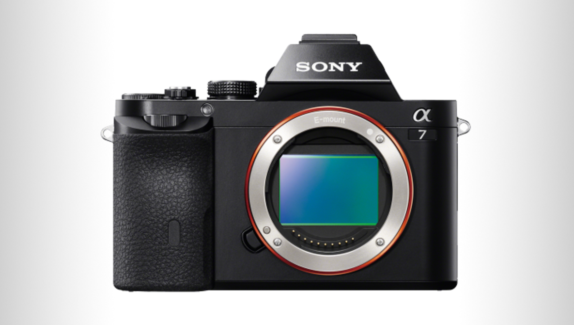 Just Announced - The Sony Alpha a7RII   Fstoppers