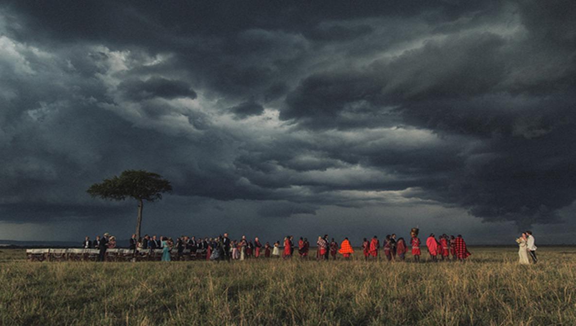 Destination Wedding Photographer Jonas Peterson and the Art of Storytelling