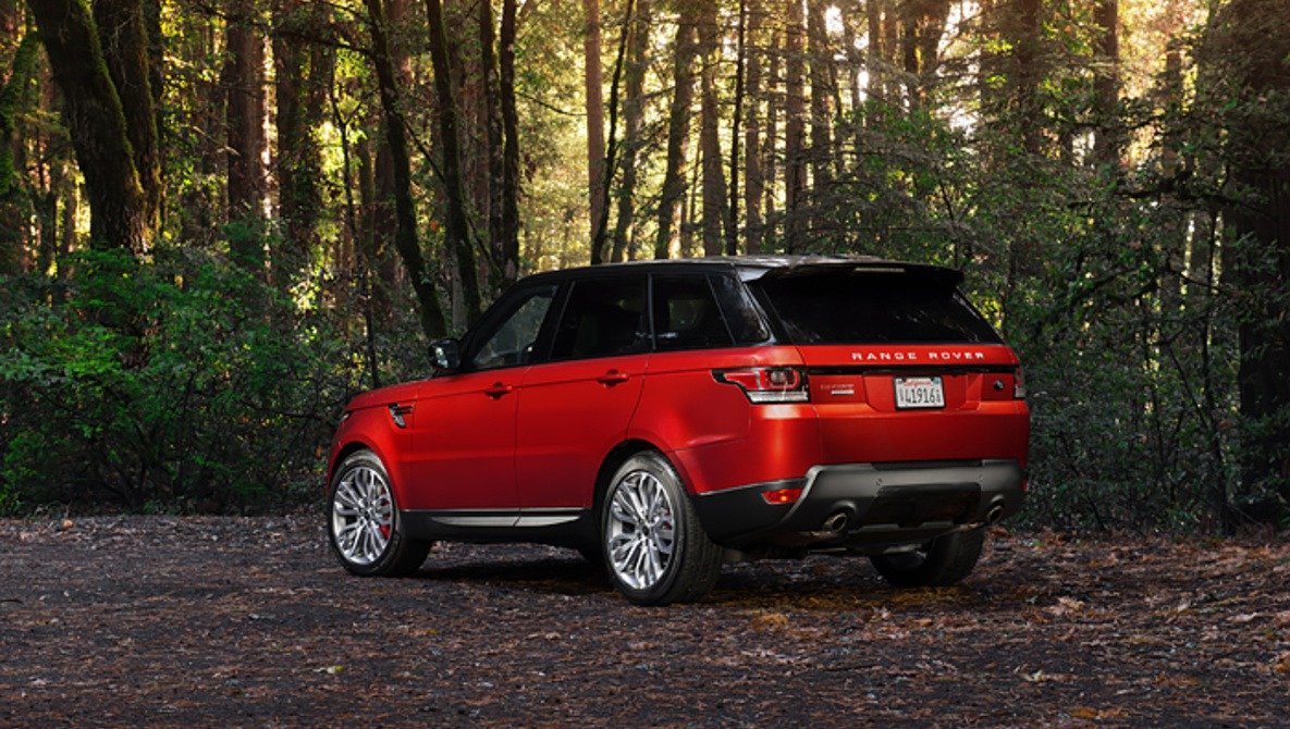 Range Rover Usa >> How I Handled My First Big Shoot For Land Rover Usa Fstoppers