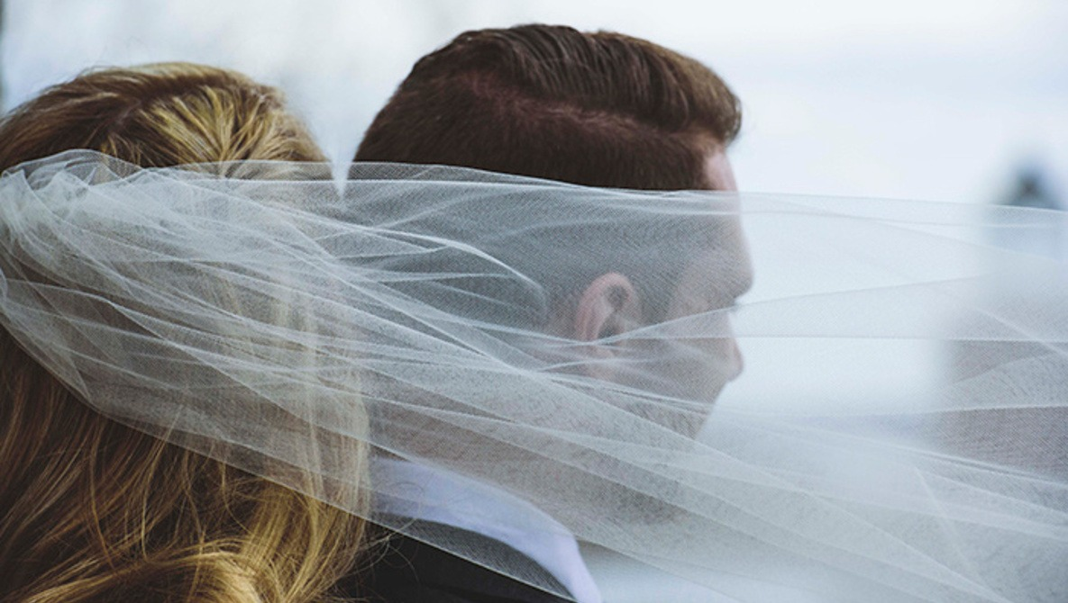 What I Learned From Shooting My First Wedding of the Season