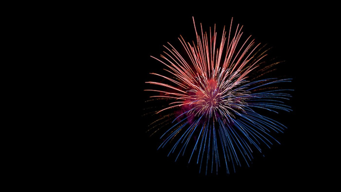 7 Tips for Photographing Fireworks this 4th of July