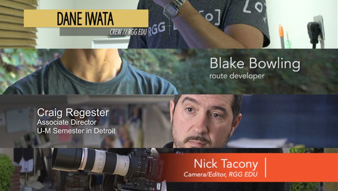 10 Tips for Easier, Better Text Graphics in Your Next Video Edit