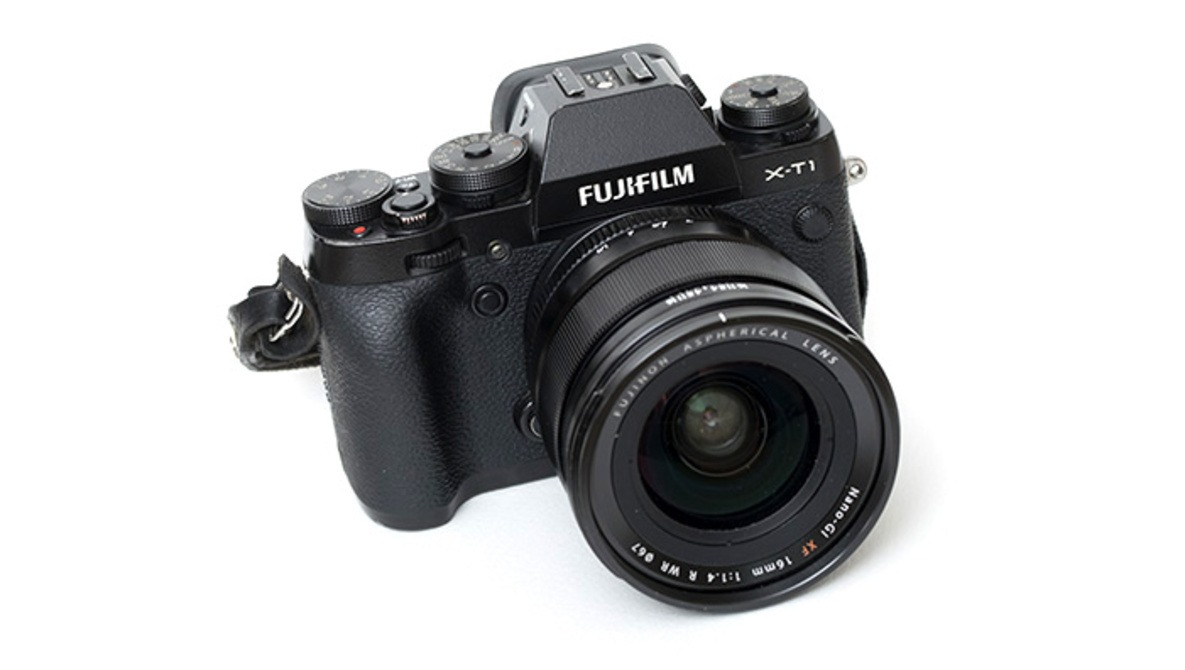 Fujifilm X-T1 Firmware 4.0 First Look and Review