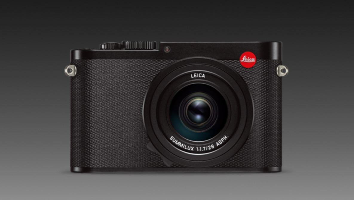 Introducing the Leica Q: a 24MP Full-Frame Compact with Fixed 28mm f ...