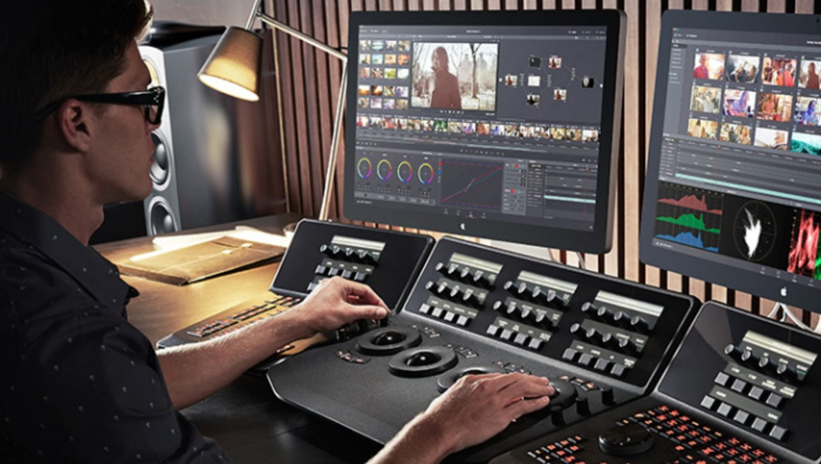 Blackmagic Design Wants Everyone to Be A Video Editor