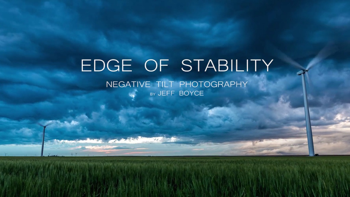 """""""Edge of Stability"""" - The Making Of An Amazing Timelapse Film"""