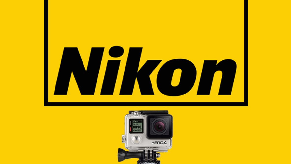 Why Does My Gopro Take Better Video Than Professional Nikon Dslr Stabilizer Kamera For