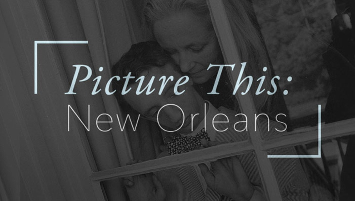 Mary Ellen Mark's Final Project: Picture This New Orleans