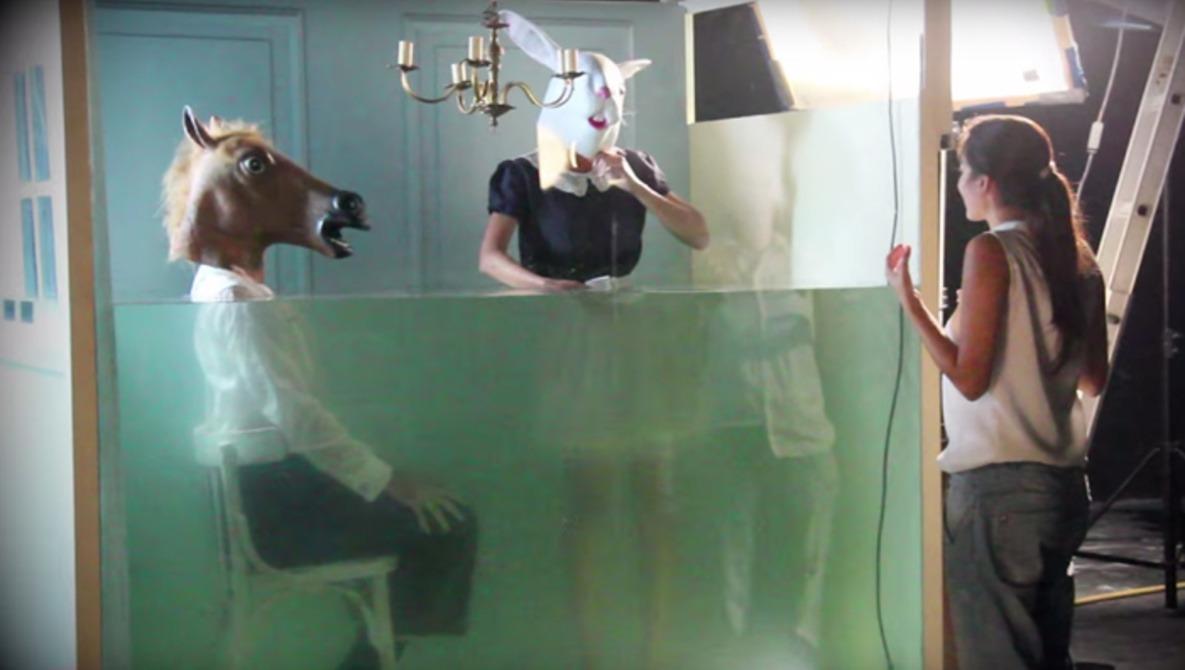 The Whimsical Worlds Of Lara Zankoul