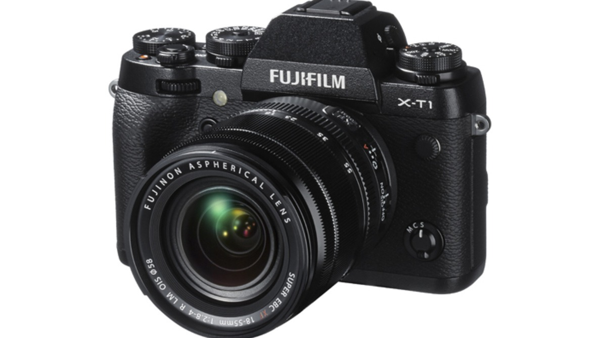 Fujifilm Officially Announces the X-T1 IR (Infrared) Mirrorless Camera