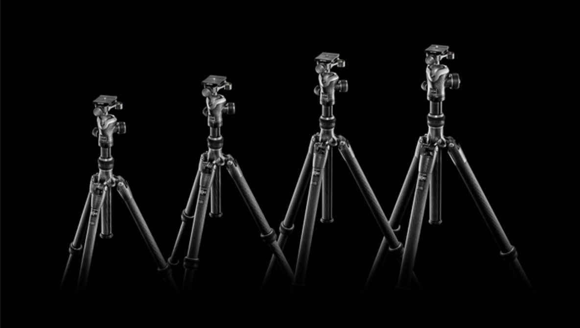 Gitzo Revamps Travel Tripod Lineup with Stronger Carbon Fiber, Better Leg Locks