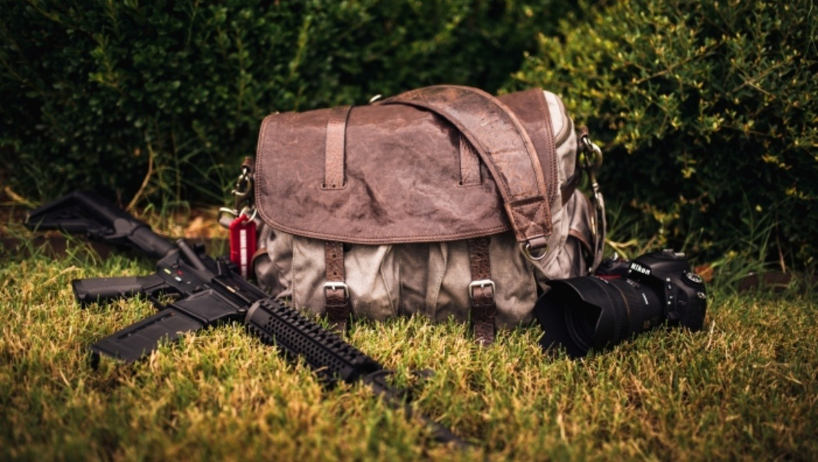 Fstoppers Review of the Wotancraft Ranger