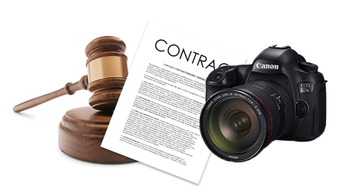 5 Legal Tips to Consider Before Starting Your Photography Business