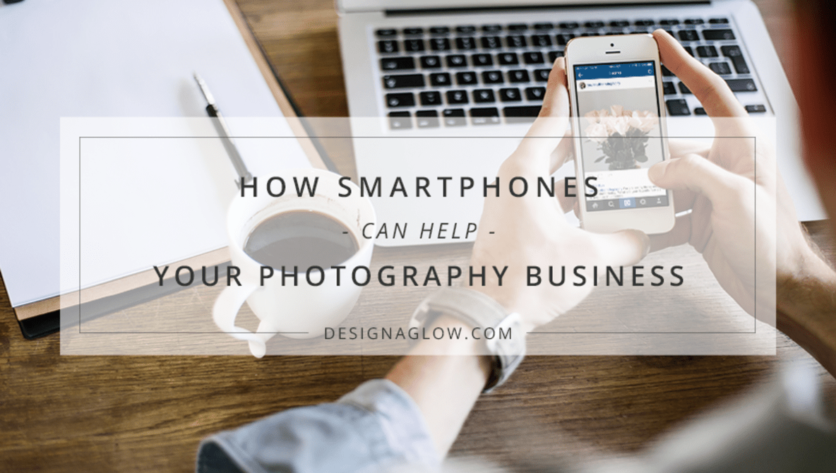 How Smartphones Can Help Your Business (No, Really)