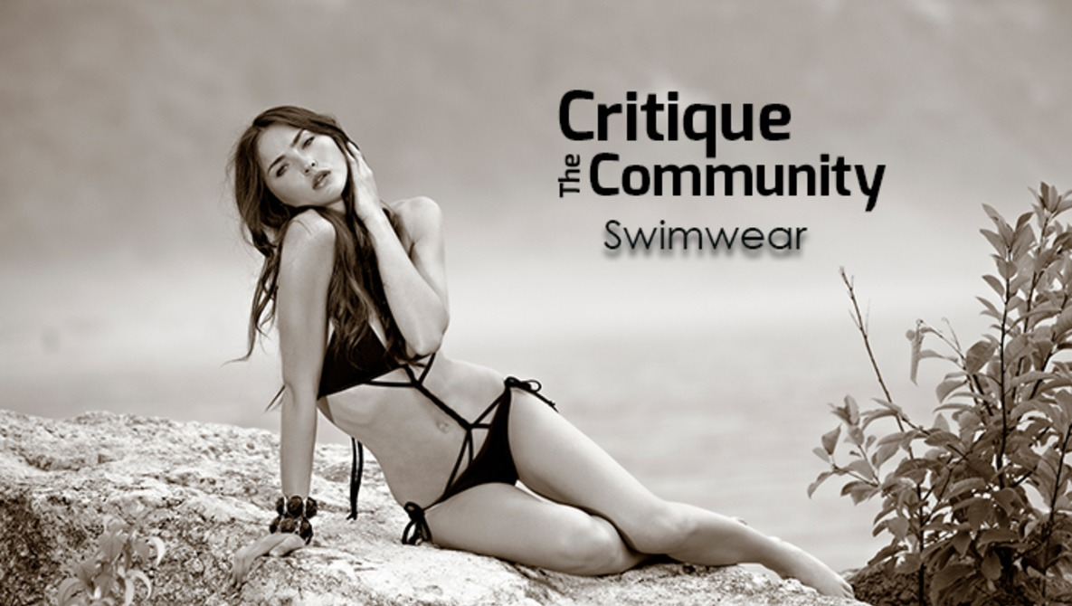 Critique the Community: Submit Your Best Swimwear Photos Now
