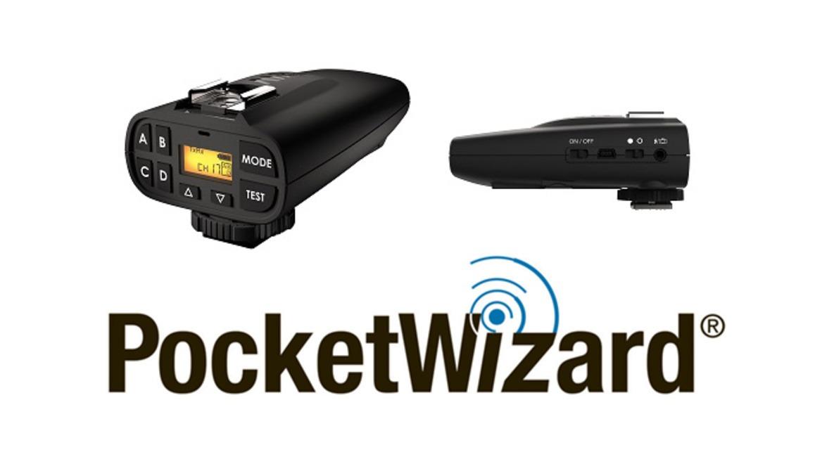 PocketWizard Announces New Plus IV Transceiver