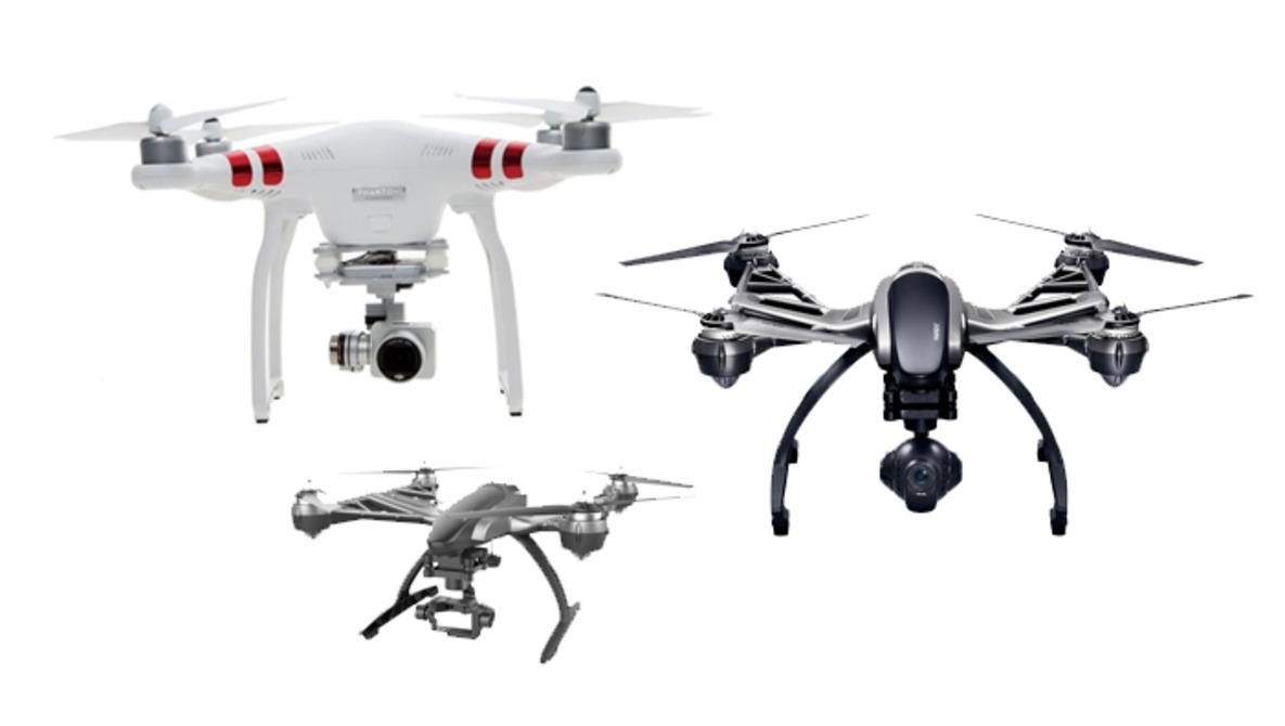 phontom drone