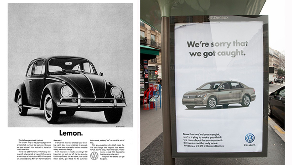Photography Wars: Advertising Just Got Kidnapped by Green Artists