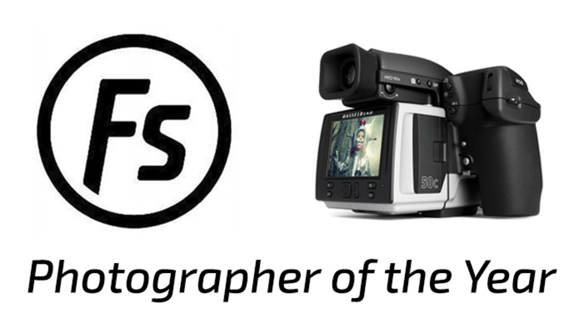 Announcing the Fstoppers Community Photographer of the Year and Upcoming Awards for 2016: Win a Tutorial of Your Choice!