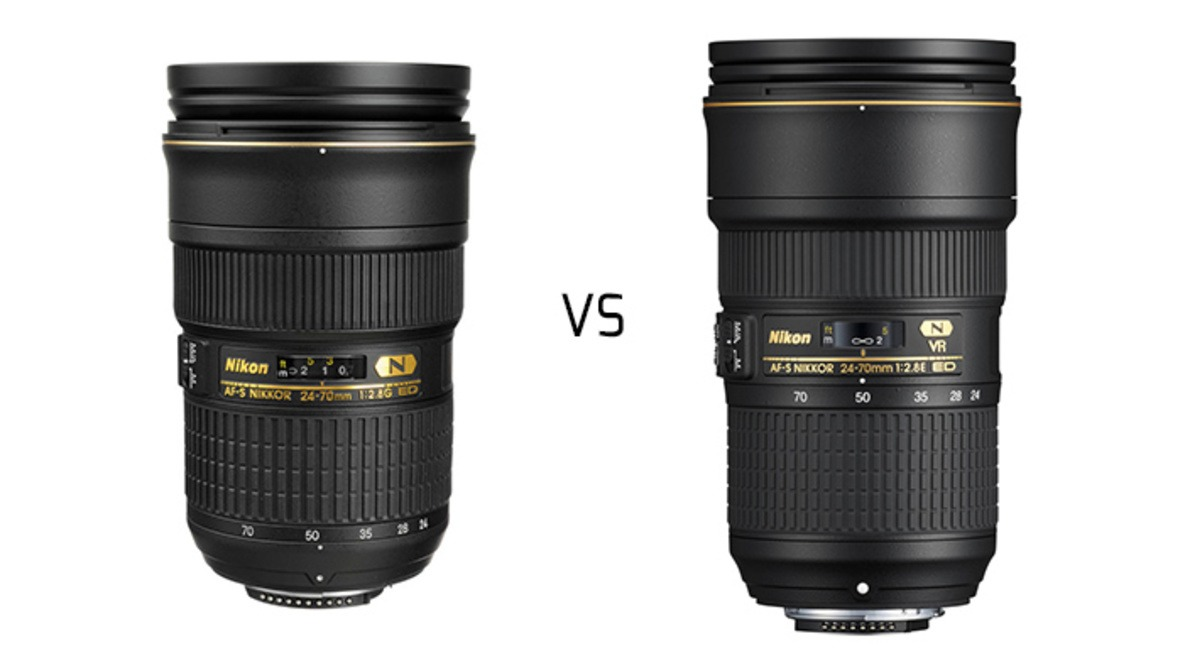 pixel peeping reviews of nikon s 24 70mm f 2 8e ed vr leave room for rh fstoppers com Sigma 24-70Mm Sony 24 -70