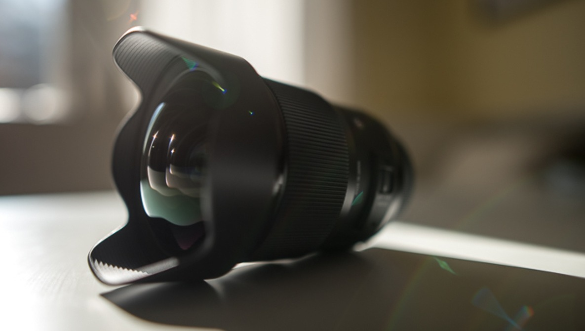 Sigma's 20mm f/1.4 Art Is Pure Heaven with No Competition (Unless You Shoot Nikon)