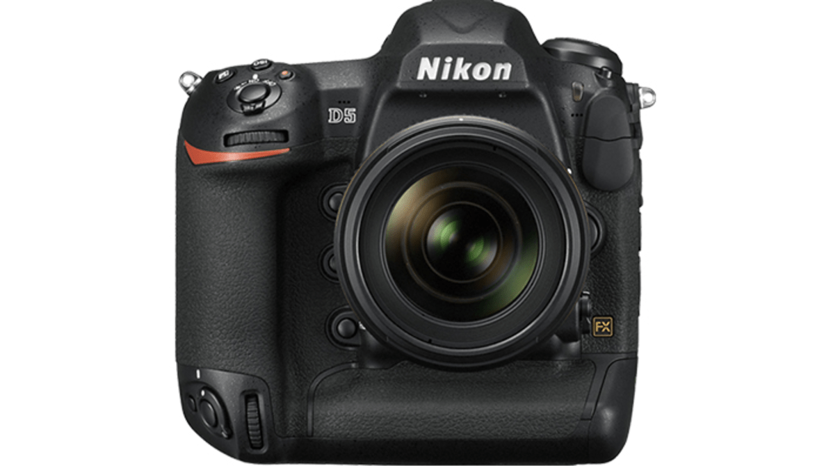 Nikon Announces Their New Flagship FX and DX Cameras, the D5 and D500, Plus Accessories