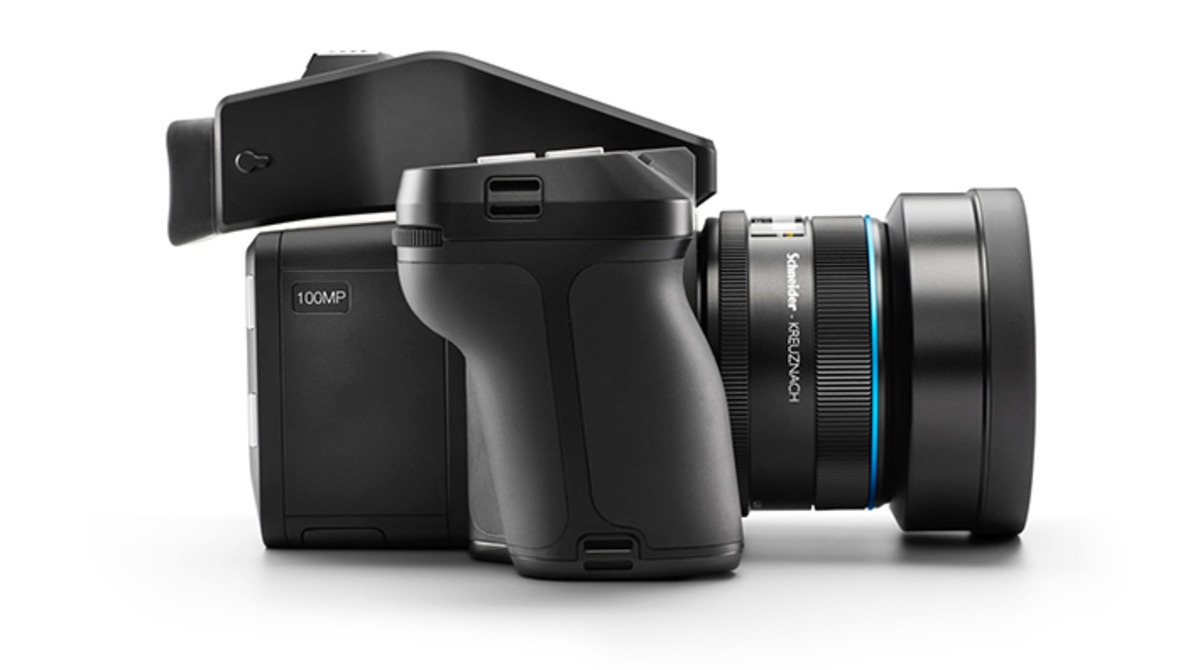 Phase One Brings 100-Megapixel Resolution to the XF, DF+, and Hasselblad with the CMOS-Based IQ3 100MP